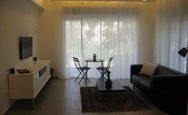 First Floor Apartment for rent in Talbieh