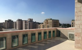 sixth floors penthouse for rent in arnona