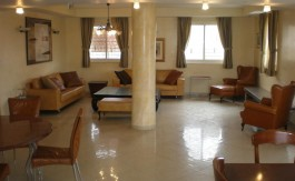 Penthouse For Rent in Mekor Chaim