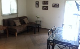 Apartment for rent in Rabbi Akiva St