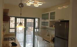 brand new APT for rent in abu tor