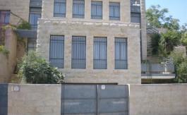Villa on Ein Roge for rent