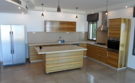 Three Bedrooms for rent in abu tor