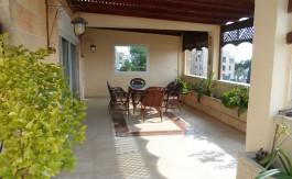 Penthouse in Talbieh for rent