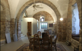 Old Arab House in Malcha